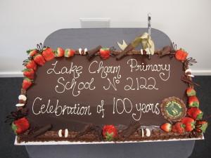 100 year celebrations